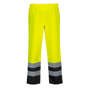 Hi-Vis Two Tone Trousers - S486