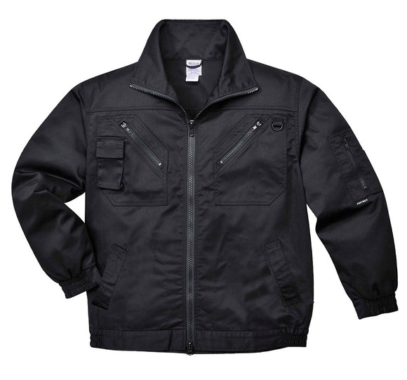 Action Jacket - S862