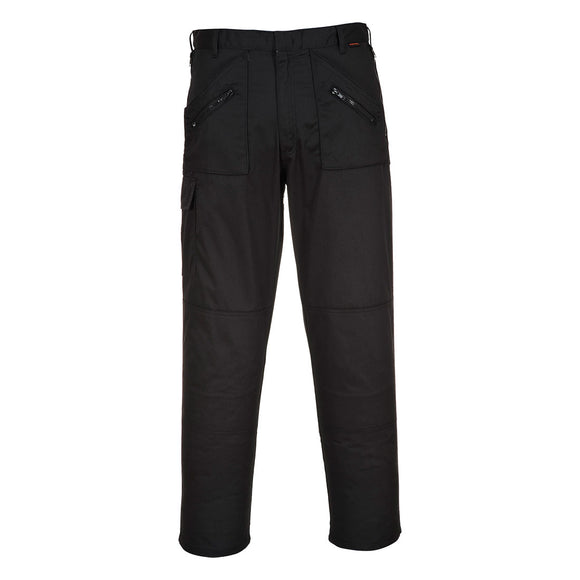 S887 - Action Trousers Regular