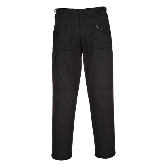 S887 - Action Trousers Short