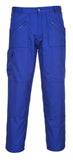Portwest Action Trousers, multi-pocket S887