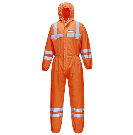 VISTEX COVERALL SMS - ST36 Carton