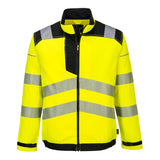 PW3 Hi-Vis Work Jacket - T500