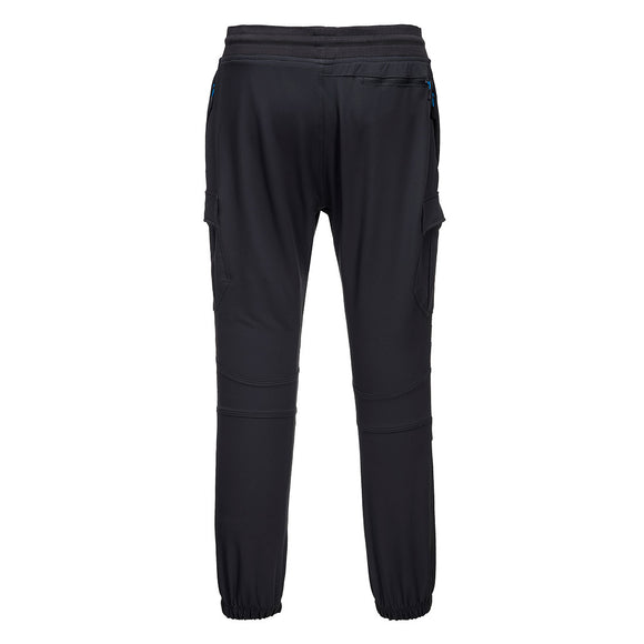 T803 - KX3 Flexi Trouser Metal Grey