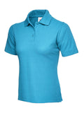 Uneek Ladies Polo shirt - UC106