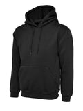 Uneek Premium Hooded Sweatshirt - UC501