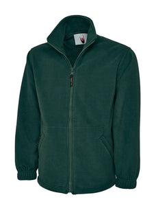 Premium Full Zip Micro Fleece Jacket 601