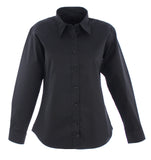 Ladies Pinpoint Oxford Full Sleeve Shirt - UC703