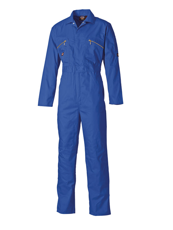 Dickies Redhawk Overall with Zip Front Regular - WD4839R