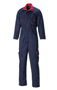 Dickies Redhawk Ladies Overall - WD4839W