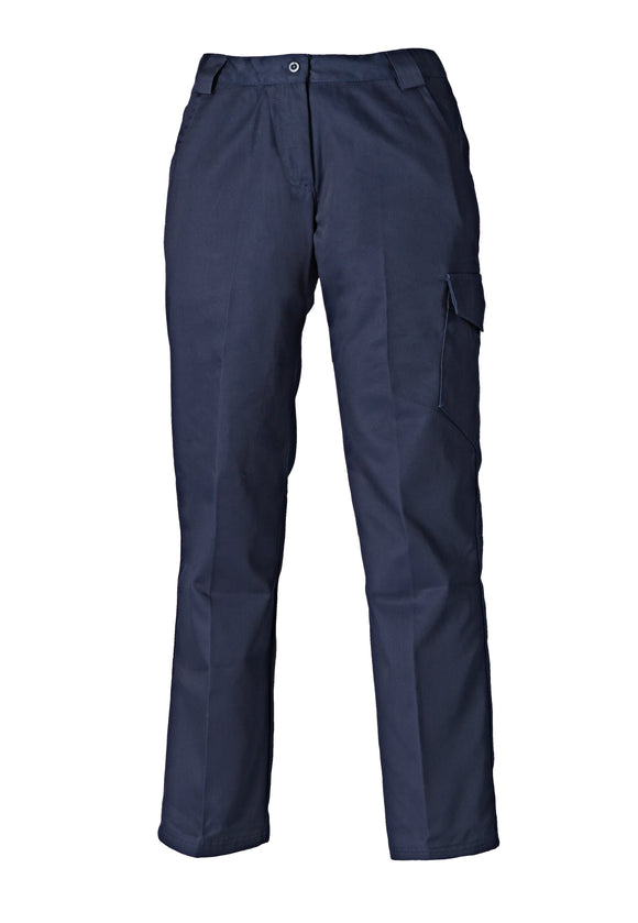 Dickies Women's Redhawk Trousers Regular - WD855R