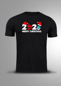 Christmas 2020 Lockdown T-Shirt