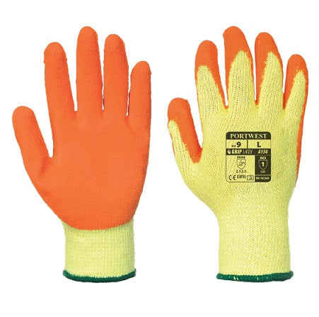 A150 Fortis Grip Glove
