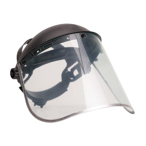 PW96 - FACESHIELD PLUS Polycarbonate Visor