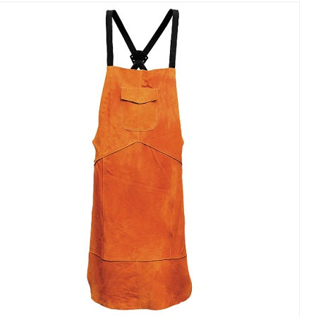 SW10TAR - LEATHER WELDING APRON - SW10