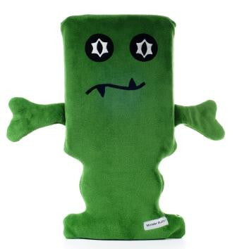 Green Monster Buddy