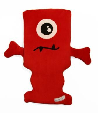 Red Monster Buddy