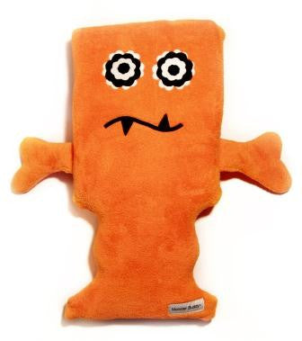 Orange Monster Buddy
