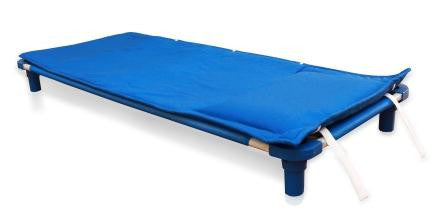 Royal Blue Cot Buddy