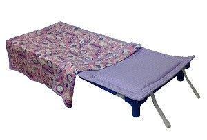 Purple Cot Buddy