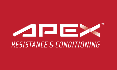 Apex Resistance and Conditioning