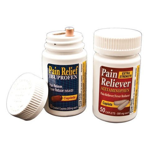 Pain Reliever Sneaky Dugout