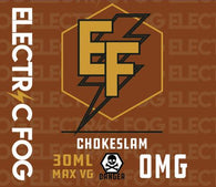 Electric Fog - Chokeslam