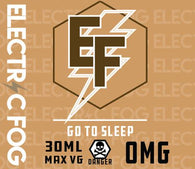 Electric Fog - Go To Sleep