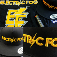 Electric Fog Merch