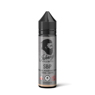 Johnny Apple Vapes 60ml - Southern Bread Pudding