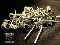 Reaper Handmade Coils by R3aper
