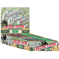"Cheech & Chong 1 1/4"" Hemp Rolling Papers"