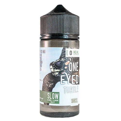 Micro Brew Vapors One Eyed Turtle