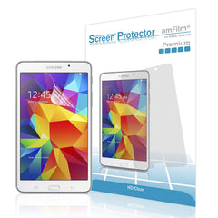Premium HD Clear Screen Protector for Samsung Galaxy Tab 4 7.0 (2-Pack)