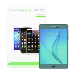 Premium HD Clear Screen Protector for Samsung Galaxy Tab A 8.0 (2-Pack)
