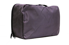 Travel Packing Cubes Mesh Lightweight Bags For Luggage - PACK OF 3 S/M/L, 6 Colors
