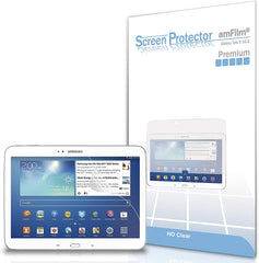 Premium HD Clear Screen Protector for Samsung Galaxy Tab 3 10.1 (2PC)