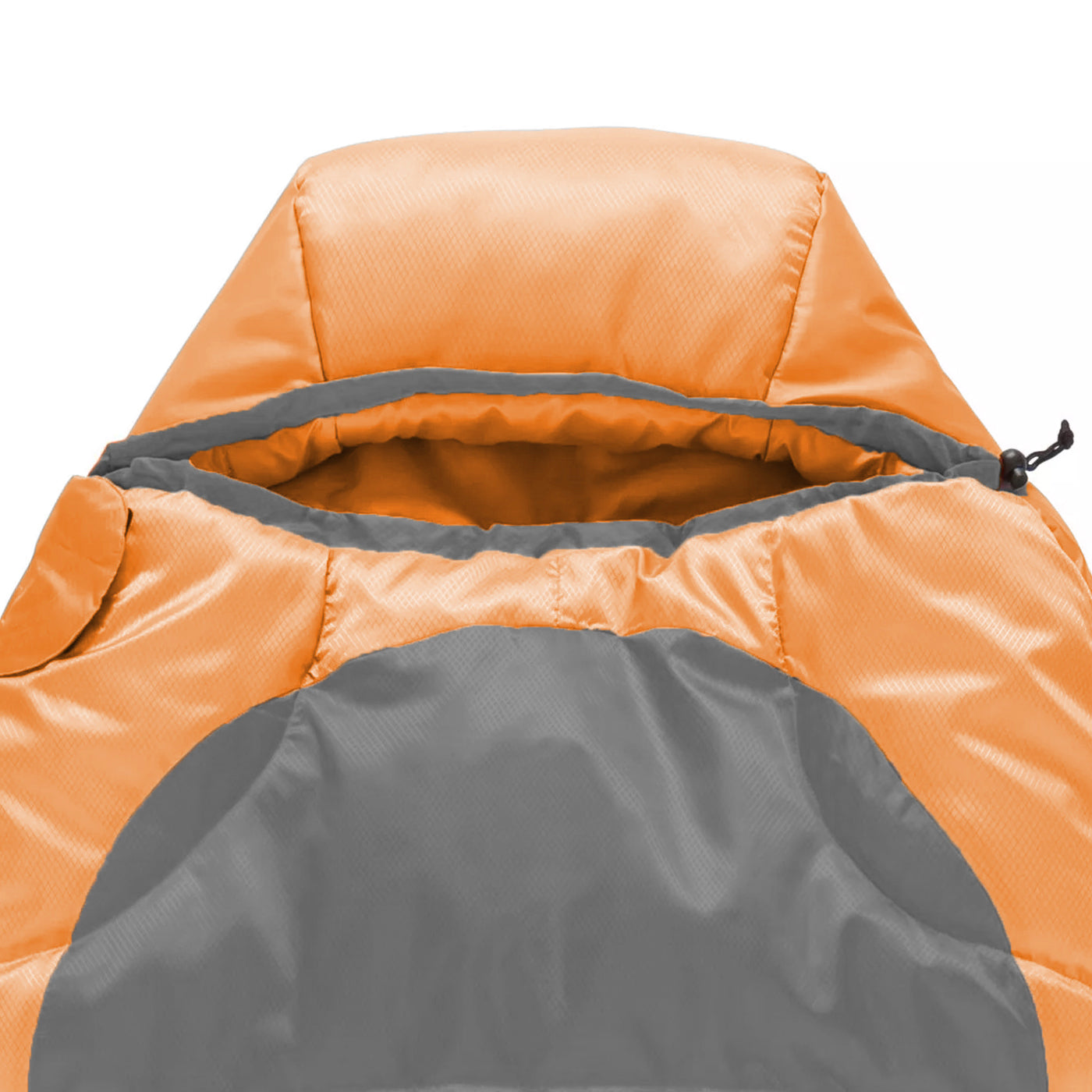 JUNELILY Mummy-Style Sleeping Bag 10°F Insulation for Camping Hiking