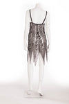La Perla - Black Lace See Through Spaghetti Strap Camisole NWT - 3
