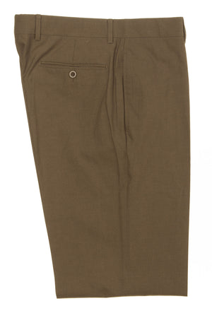 Hermes - Khaki Green Pants - IT 44