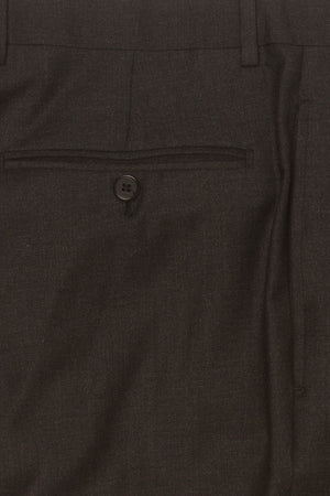 Hermes - Dark Grey Dress Pants