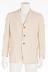 Hermes - Cream Sportcoat - IT 54