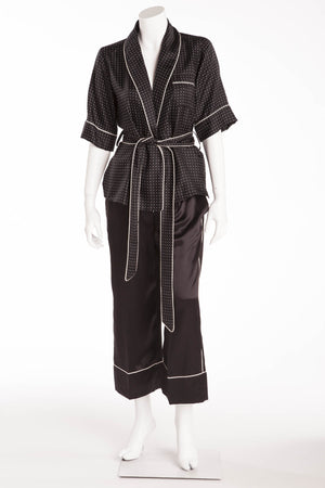 Dolce & Gabbana - 2PC  Pajama Style  With Tags - IT 42