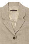 Narciso Rodriguez - Grey Sport Coat - IT 42