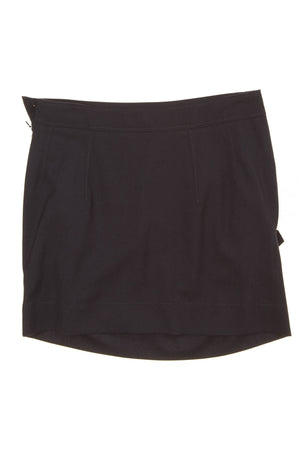 Vivienne Westwood - Navy Mini Skirt - IT 42