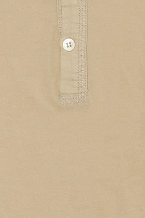 James Perse - Khaki Long Sleeve Shirt - US 3