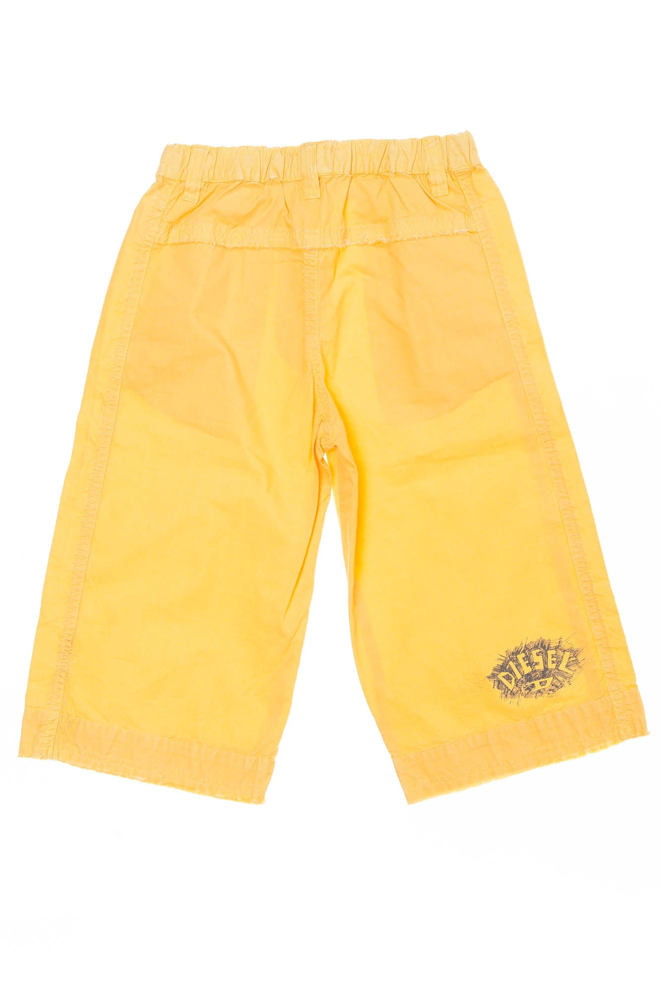 8f393429a1 Diesel - Yellow Shorts - 6 – LUXHAVE