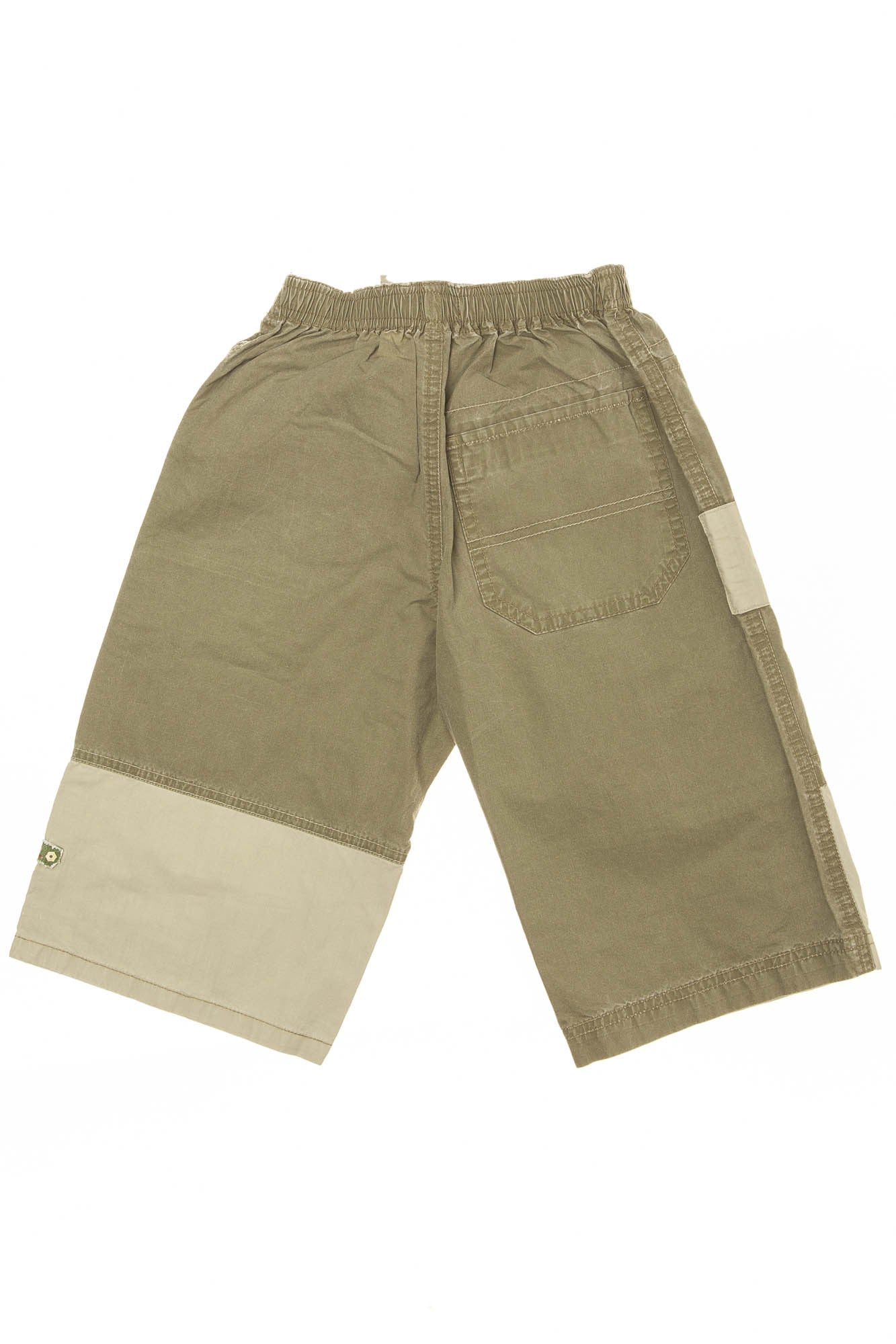 4bc9e55d24 Diesel - Olive Green Cargo Shorts - S – LUXHAVE