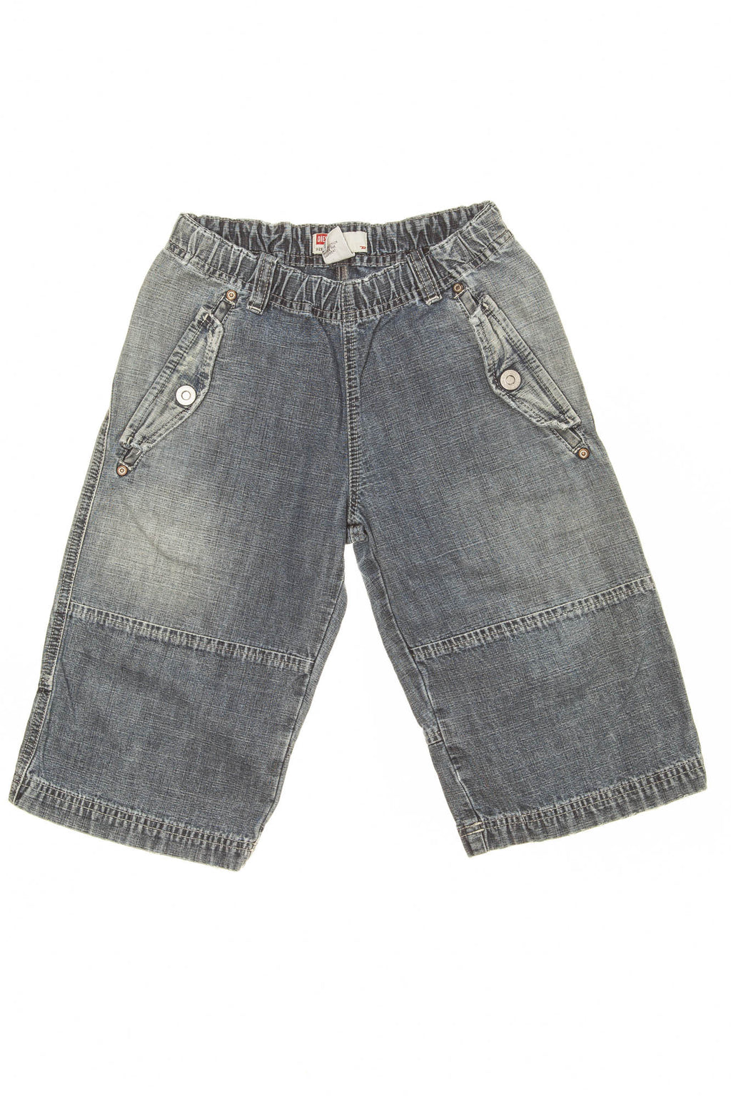 Diesel - Denim Shorts - 8