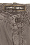 Gap Cargo - Gray Cargo Shorts - 10